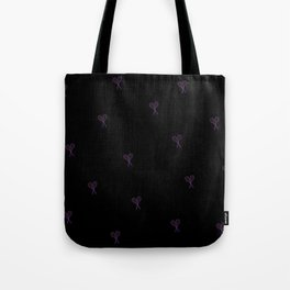 Object Five Tote Bag