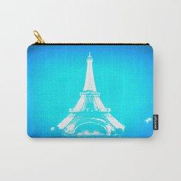 Paris Eiffel TOWER Carry-All Pouch