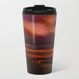The Docks Travel Mug