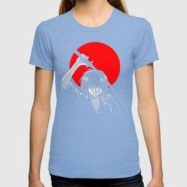 red moon battousai T-shirt