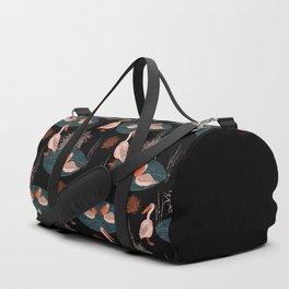 BIRDS IN PARADISE Duffle Bag