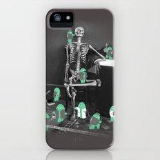Crime Scene Investigation Slim Case iPhone (5, 5s)