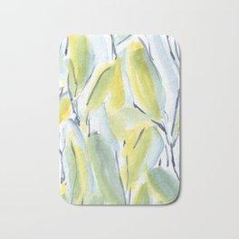 Growth Green Bath Mat