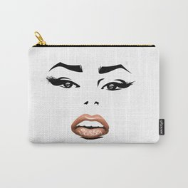 Bombshell Series: Sex - Sophia Loren Carry-All Pouch