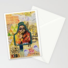 Remember Mac Miller Stationery Cards