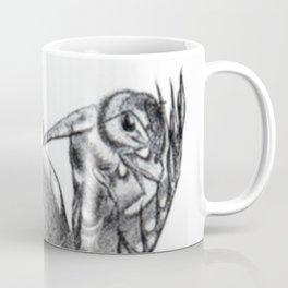 Venus Fly Trap Coffee Mug