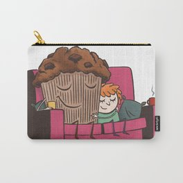 Comfort Food Carry-All Pouch