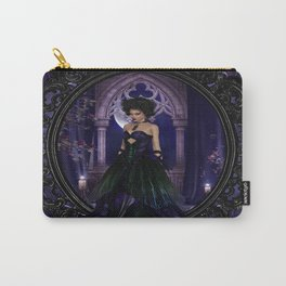Gothica Carry-All Pouch