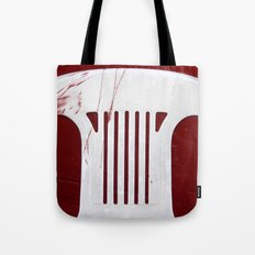 One of your ghosts Tote Bag