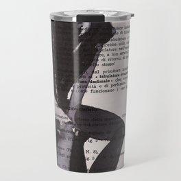 Amélie Travel Mug