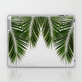 Palm Leaf II Laptop & iPad Skin