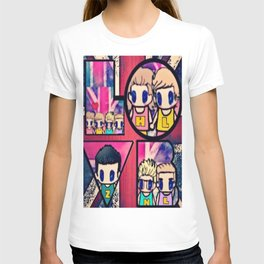 One Direction-5 T-shirt