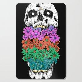 Beautiful Terror Cutting Board