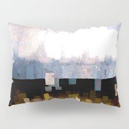 Weather Phenomena Pillow Sham