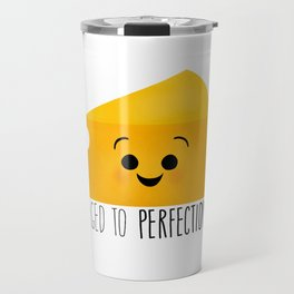 Aged To Perfection - Cheese Travel Mug