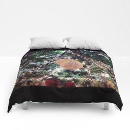 Flower Couple Comforters