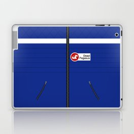 Party Poison Outfit Laptop & iPad Skin
