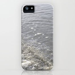 Wave Kits Beach Vancouver iPhone Case