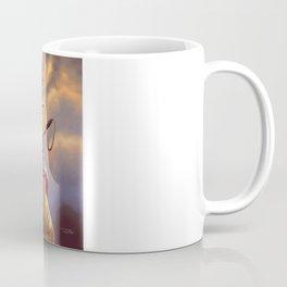 Sandra's Steampunk Alice in Wonderland Coffee Mug