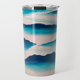 Clouded Travel Mug