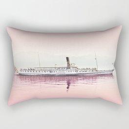 New Horizons Rectangular Pillow