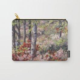 Stars of Spring — Azaleas Carry-All Pouch