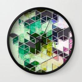 nagetri Wall Clock