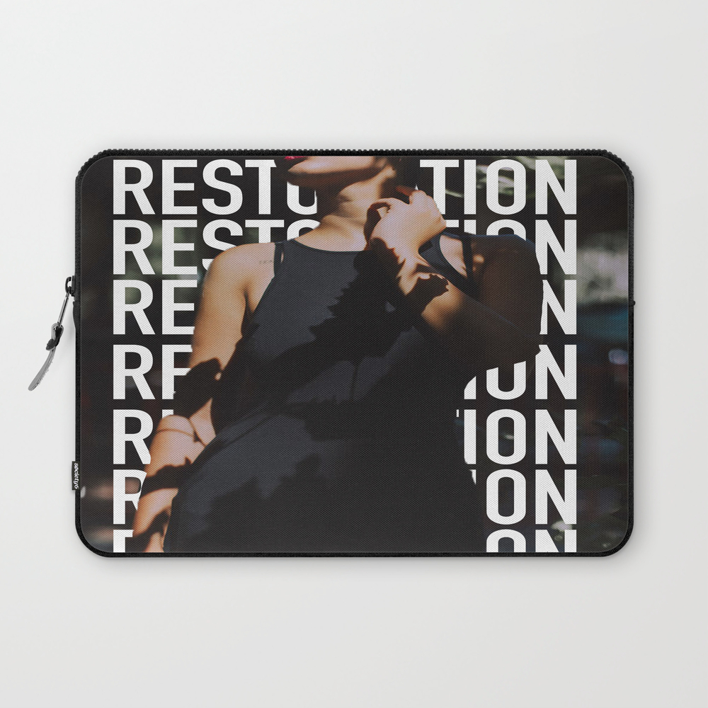 Restoration Laptop Sleeve LSV9072198