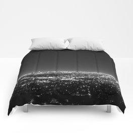 LA Lights Comforters