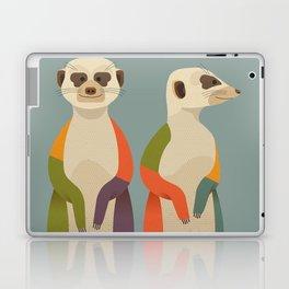 Meerkats Laptop & iPad Skin