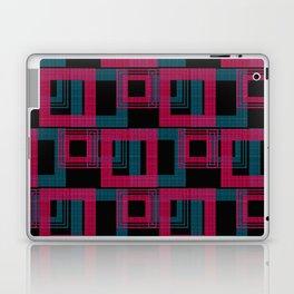 Geometric pattern . Leila . Laptop & iPad Skin