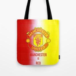 United Logo Tote Bag