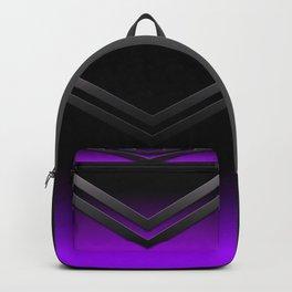 TCR - v-line - grape Backpack