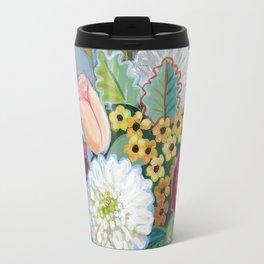 Blue Bowl Travel Mug