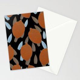 Kumquats Stationery Cards