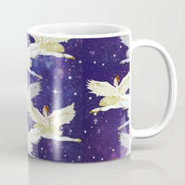 Christmas angels from the Nutcracker ballet Coffee Mug