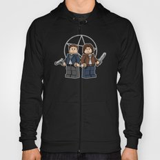 The Brickchesters Hoody