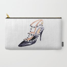 High heels Carry-All Pouch