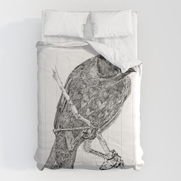 Lovely Bird Comforters