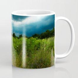A Storm of Grandeur Coffee Mug
