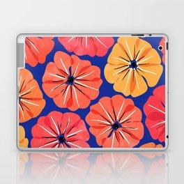 Pop Poppies Laptop & iPad Skin