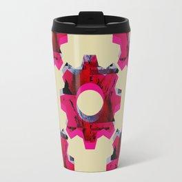 IMPROBABLE GREASE REEL pat. Travel Mug