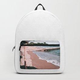 beachy Backpack