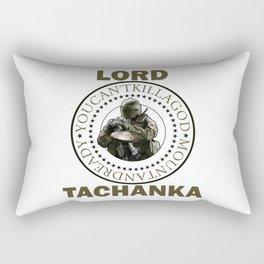 Lord Tachanka Rectangular Pillow