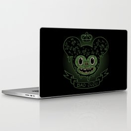 bad juju Laptop & iPad Skin