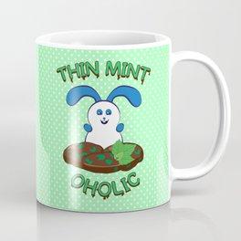 Ernest | Thinmintoholic Coffee Mug