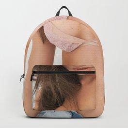 Sensual Body2 Backpack