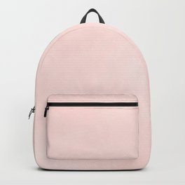 Pink Coral Backpack