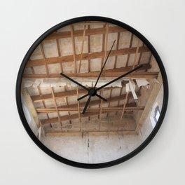 Ciutadella Wall Clock