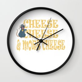 53990425 Funny Cheese T-Shirt for people who are addicted to cheese Gouda  Buttercheese yellow Wall
